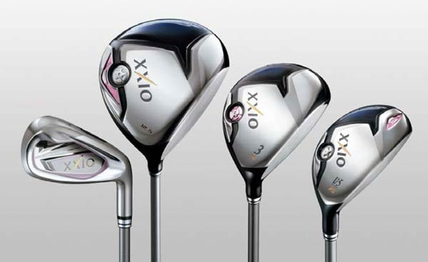 SRI Sports Introduces the New XXIO7 Ladies' Series