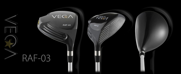 Vega RAF-03 Fairway Wood