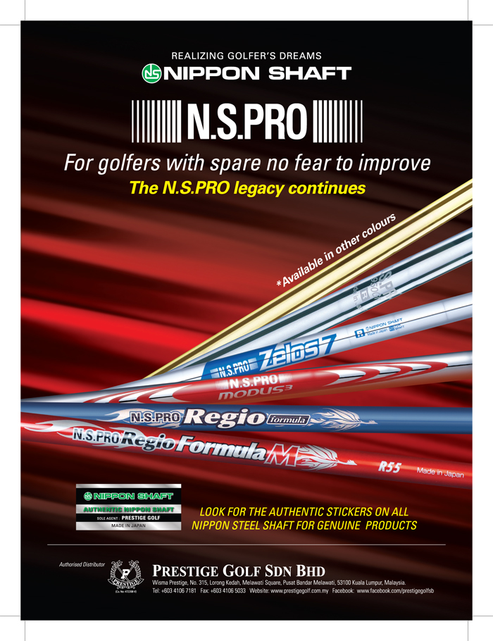 News Archives - Page 2 of 4 - Prestige Golf - Malaysia's Premier