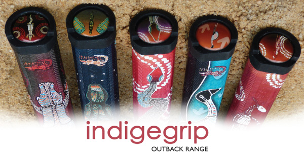Indige-Putter-Grip-Cover